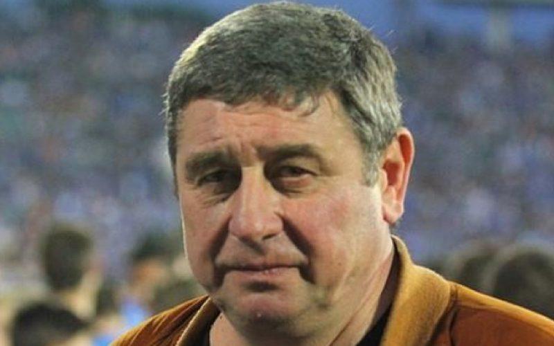 Мишо Вълчев: Делио Роси си прави майтап с всички, време е да си ходи!
