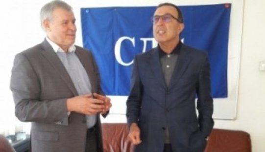 """СДС връща """"стари муцуни"""" в политиката"""
