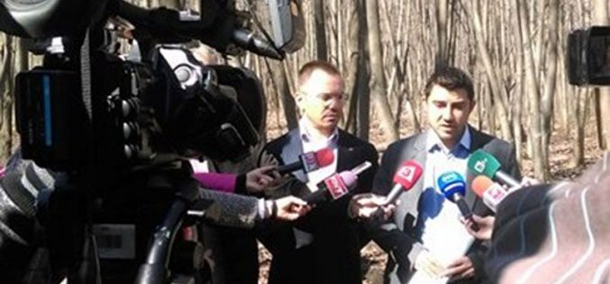 ВМРО поиска затварянето на центровете за мигранти в София