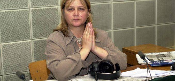 Лили Маринкова отново е шеф в БНР
