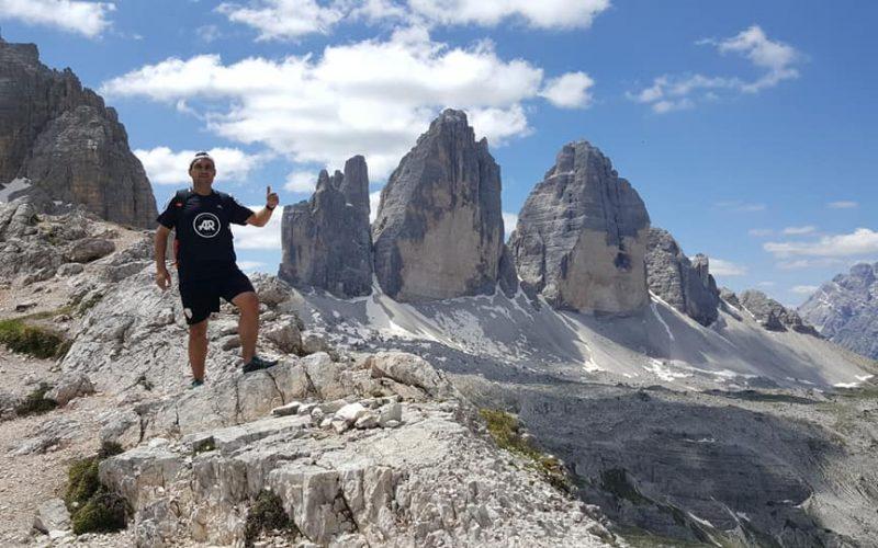 Спортният журналист Пламен Славов: Бягането е моя лек за разпускане
