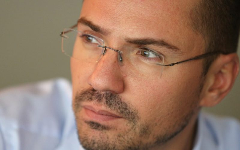 Ангел Джамбазки:Пътят е връщането към национализма и традициите