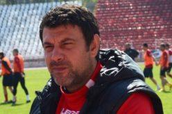Галин Иванов: Липсата на опит при нас си пролича