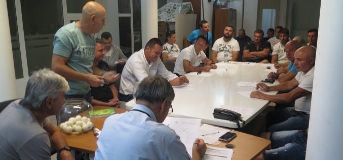 Яки сблъсъци на старта в столичната АОГ (ПРОГРАМА)