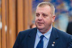 Каракачанов: Защо социалистите не се извинят на българите в Македония?