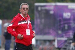 Ангел Колев: Чакаме нов футболист до седмица