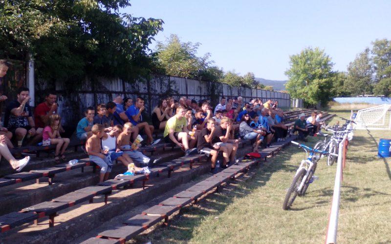 Босът на Надежда (Доброславци): До октомври се връщаме на нашия стадион (ВИДЕО)