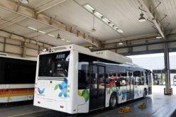 Произведени са първите електробуси и нови автобуси на природен газ за София