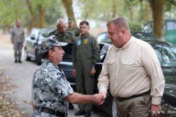 Каракачанов: В условия на финансов недоимък хората от ВВС дават всичко от себе си, за да защитават суверенитета на България