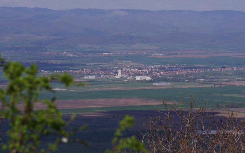 Отчет за поетапното извозване на отпадъците по населени места в община Елин Пелин
