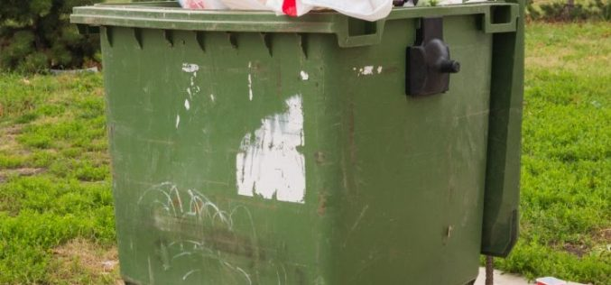 Община Елин Пелин е в бедствено положение заради боклука