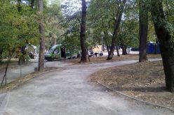 Шумни партита тормозят столичани в района на Военна академия