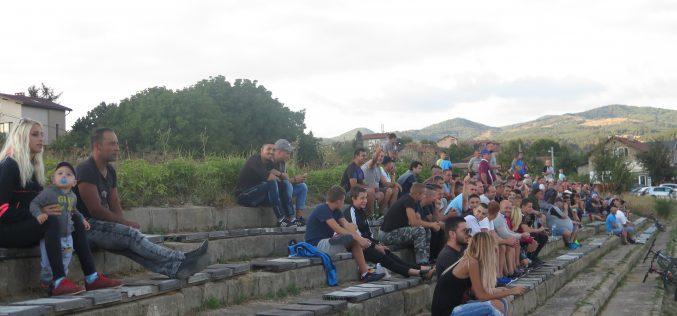 Миланов от Подгумер и младок от Младост водят при стрелците в столичната група