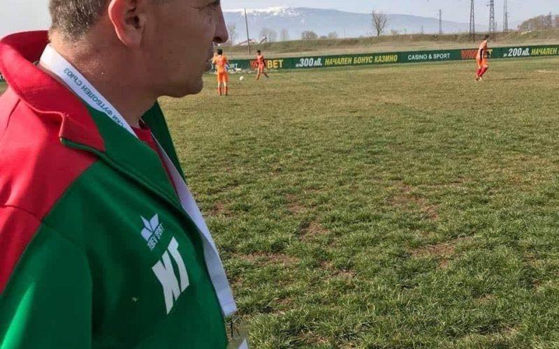 Прогнозите на експерта Христо Георгиев – Моуриньо от Младост