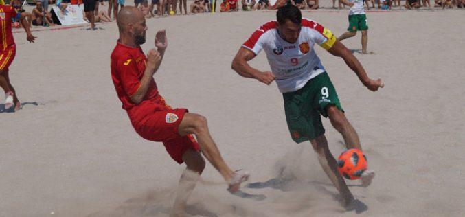 Житен се подсили с национал по плажен футбол