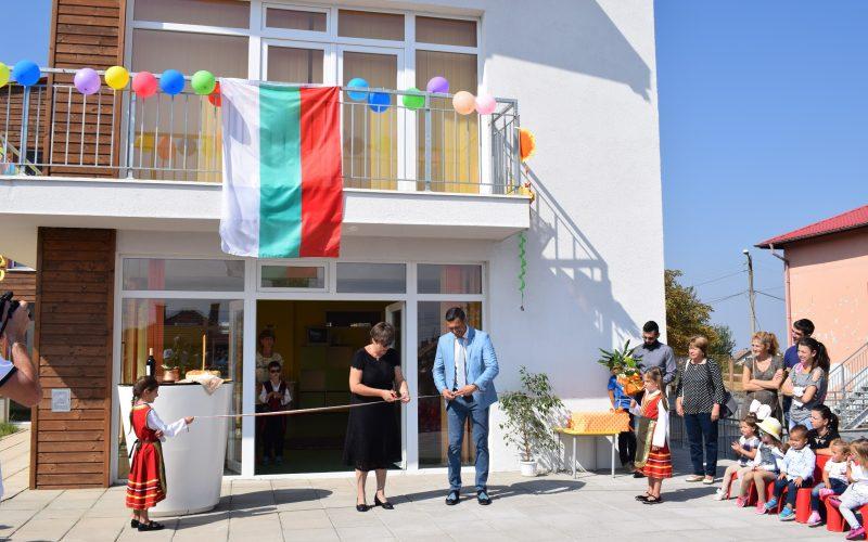 Община Елин Пелин откри учебната година