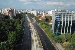"""Радостна вест за софиянци: Възстановено е движението по бул. """"България"""""""