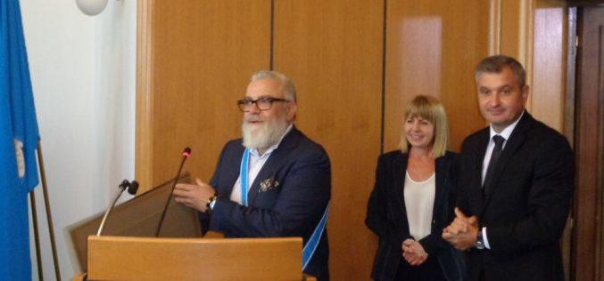Вижте кои станаха почетни граждани на София, Васко Кеца и Българския Индиана Джоунс бяха отличени