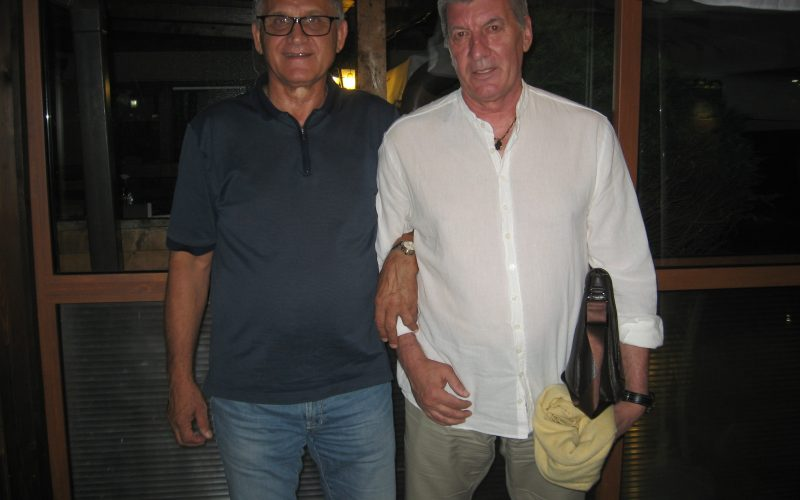 Легендарен вратар се върна в Локо (Сф)