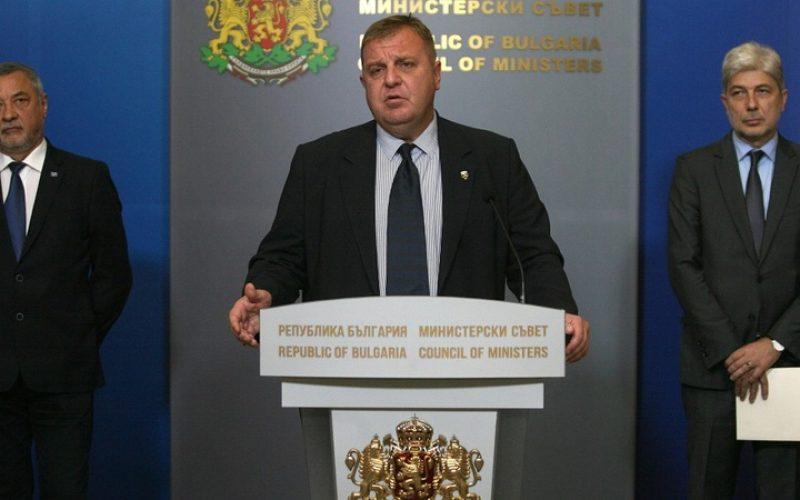 Българското правителство ще защити Унгария! МС прие предложението на вицепремиера Каракачанов