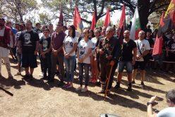 Със залп над Пирин и тържествена клетва на нови членове ВМРО почете Тодор Александров