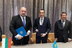 Министър Кралев участва в Конференцията на министрите на спорта към Съвета на Европа