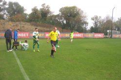 Мътивир отнесе последно предупреждение, побойник беше изваден за година от футбола