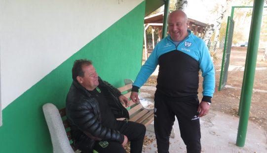 Прогнозите на експерта: Емил Алексиев от Войнеговци