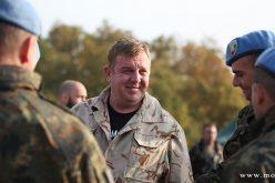 Вицепремиерът Каракачанов: Аз повече роля на синя каска няма да играя (ВИДЕО)