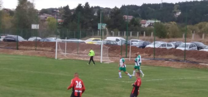 Сокол падна тежко в Негован, Въстаник обърна Локомотив