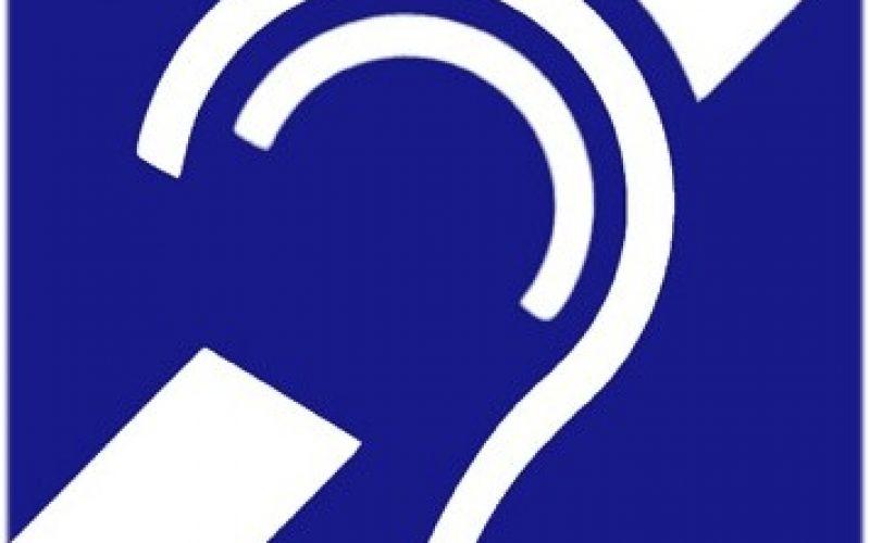Община Елин Пелин предоставя стикери за автомобили на граждани с увреден слух