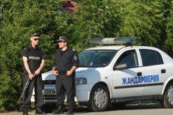 Гълъбово под обсада!  Избухнаха безредици, биха полицаи в ромската махала (ВИДЕО)