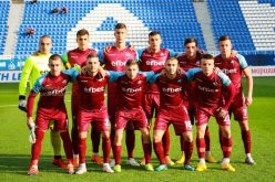 Септември има нужда от подкрепа срещу Динамо (Киев)