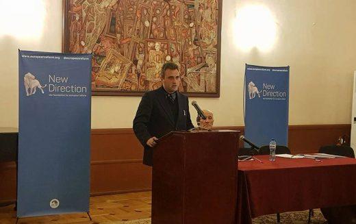 Историкът Владимир Митов: Номерът на Заев не мина, с Македония имаме общо бъдеще