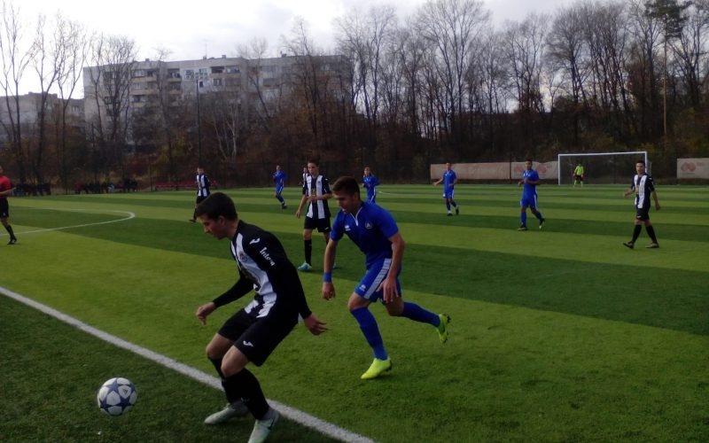 Програма столично първенство по футбол Деца I група