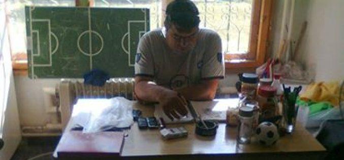Организират турнир в памет на футболния апостол Негриев