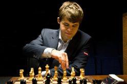 Магнус Карлсен пак е шахматен крал