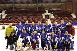 Ирбис спечели Купата на България по хокей на лед