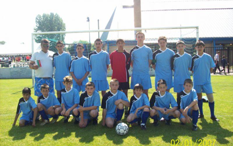 Почина футболна легенда на Кремиковци