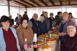 Храмът в село Лесново отбеляза деня на Св. Архангел Михаил