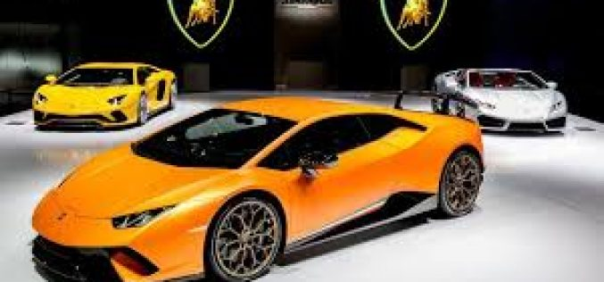 В София регистрирани над 600 суперлуксозни автомобили