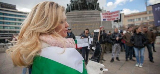 Галъп: 70% от българите подкрепят протестите