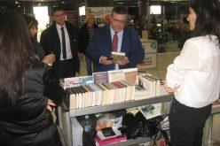 Какви книги обича да чете главният прокурор?