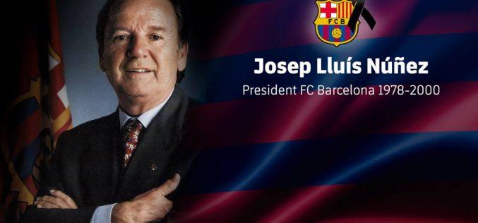 Почина човекът, който доведе Стоичков в Барселона