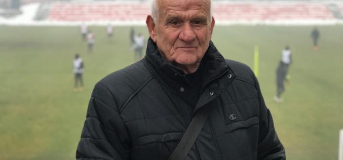 Люпко Петрович вече е служител на ЦСКА – София