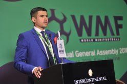 Шефът на световния минифутбол идва на гости на БАМФ и БФС