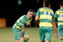 Голмайстор на България изненадващо спря с футбола (ВИДЕО)