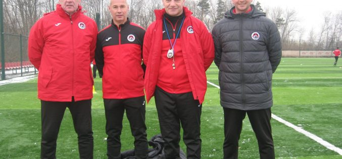 Младен Додич: Локомотив е моят втори дом