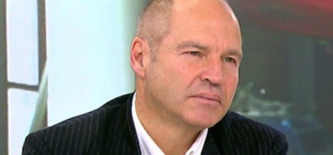 """Министър Димов: Марк Жирардели е 100% собственик на """"Юлен"""""""
