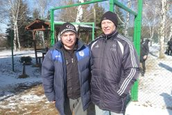 Легендата Борис Ангелов: Имаме шанс в европейските квалификации, защо да не се класираме? (ВИДЕО)